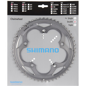 Shimano 105 FC-5700 Kettenblatt silver